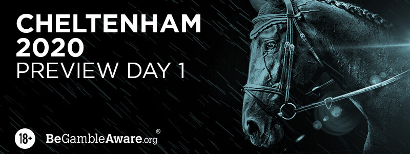 Cheltenham Betting Tips Day One