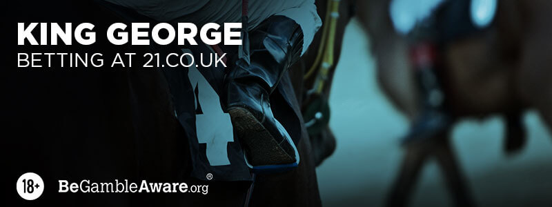 The King George Betting Tips