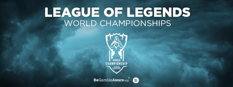 League of Legends World Championship Betting