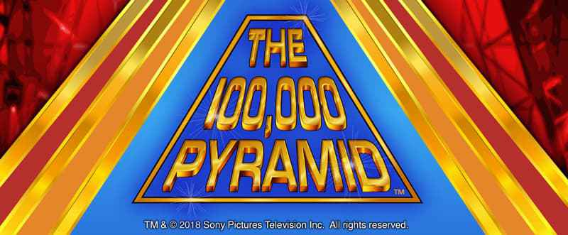 100,000 pyramid casino game'