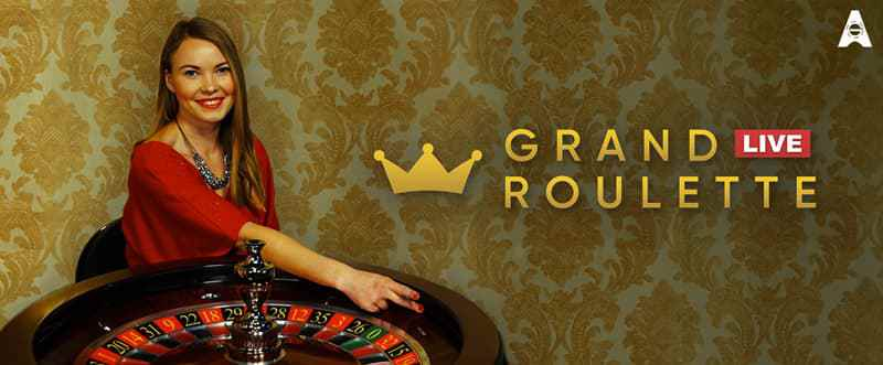 Grand Roulette Download