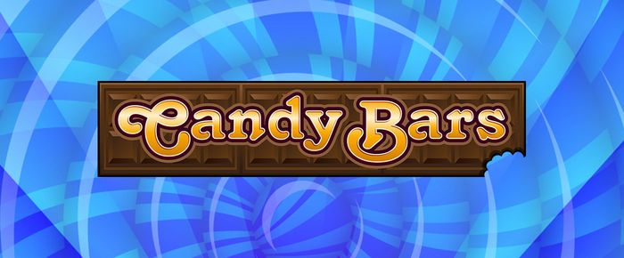 candy bars slot game