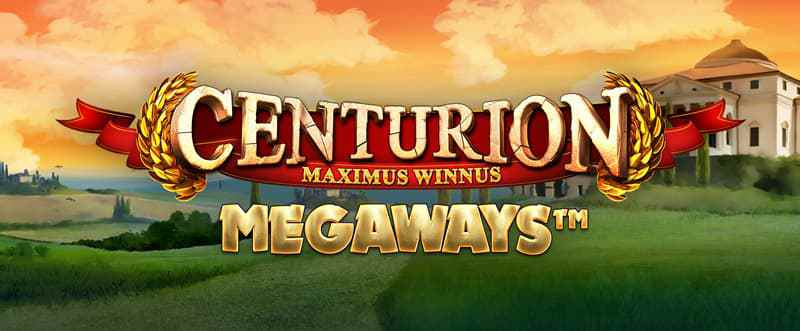 centurion megaways casino slot