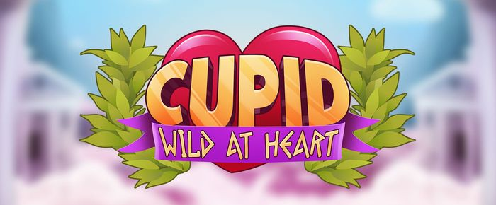 Cupid Wild At Heart