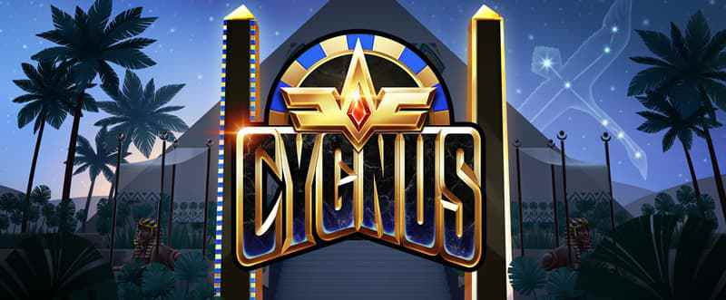 cygnus casino game