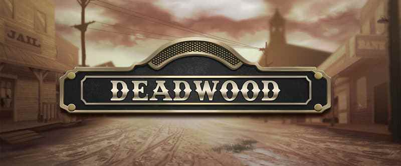 deadwood casino game'