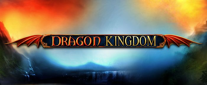 Dragon Kingdom online slots UK