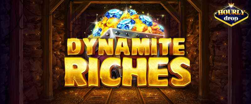 dynamite riches casino game'