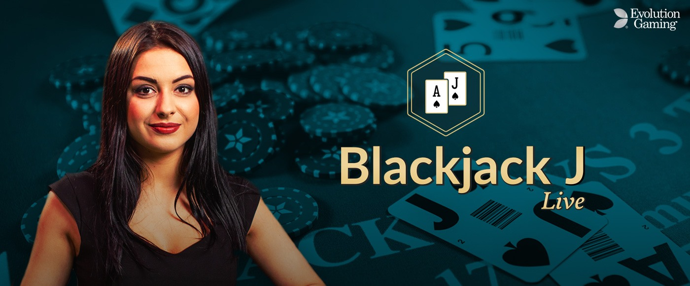 Live Blackjack J