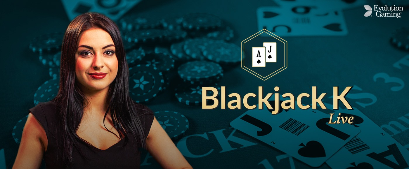 Live Blackjack K