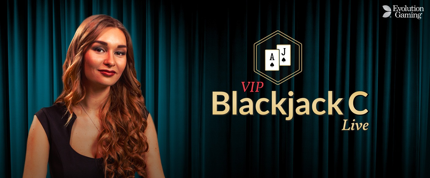 Live Blackjack VIP C