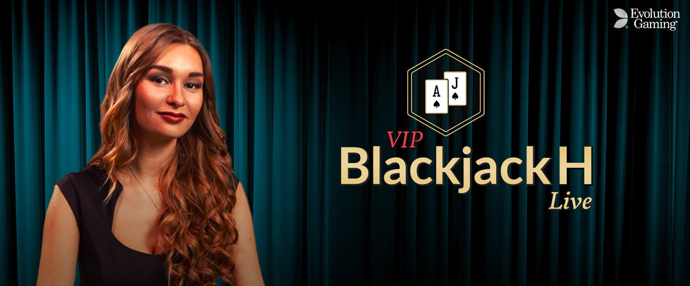 Live Blackjack VIP H