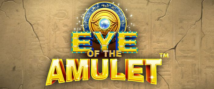 eye of the amulet slot game