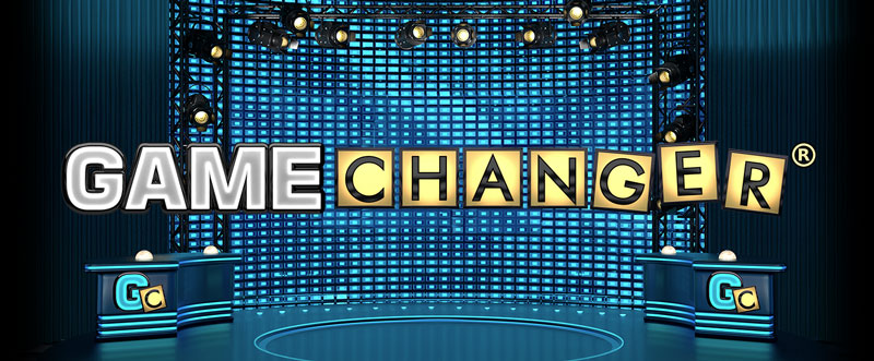 game changer online slot
