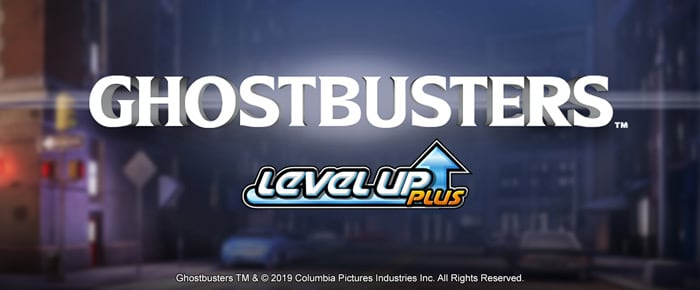 ghostbusters plus online slot