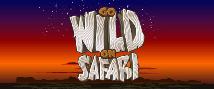 Go Wild On Safari