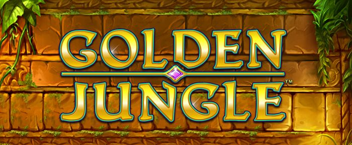 golden jungle online slot