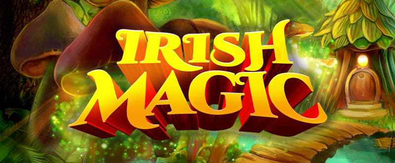 irish magic casino game