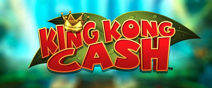 King Kong Cash online casino game