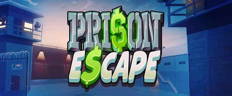 prison escape casino game'