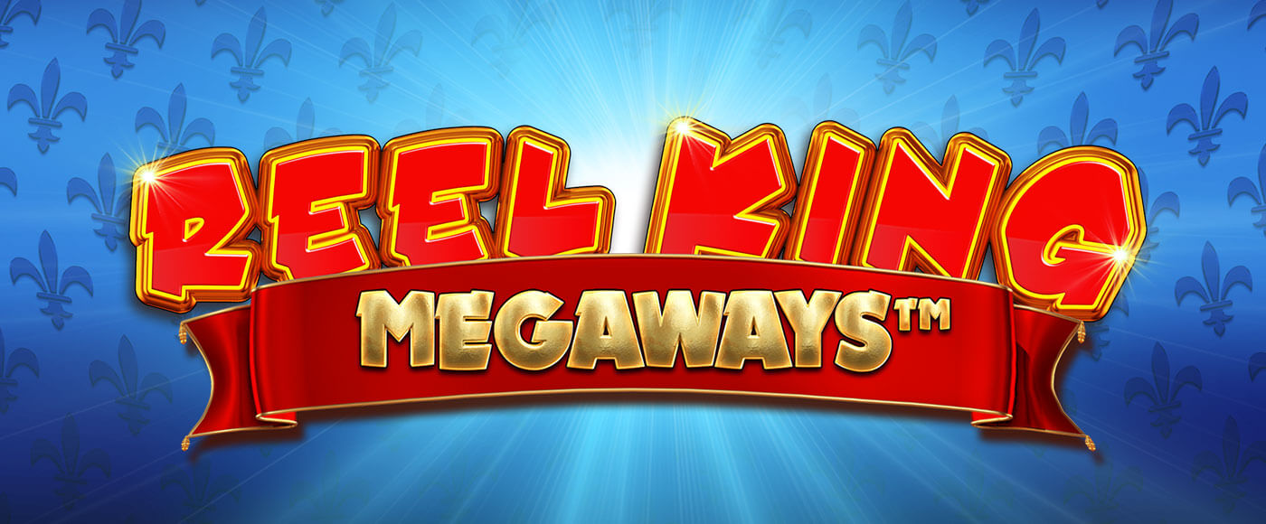 reel king megaways casino slot