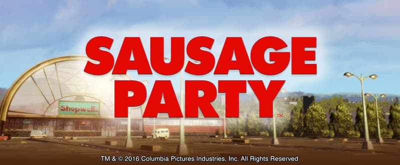 sausage party casino game'