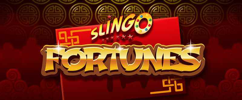 slingo fortunes casino game'