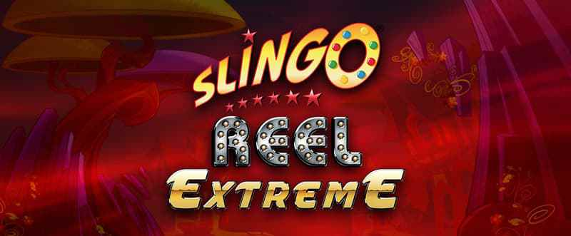 slingo reel extreme casino game'