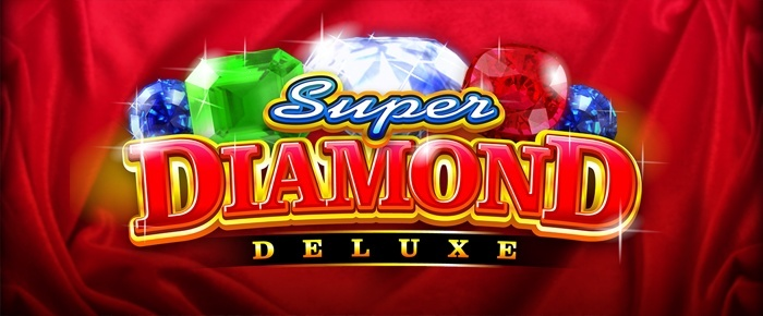 super diamond deluxe slot