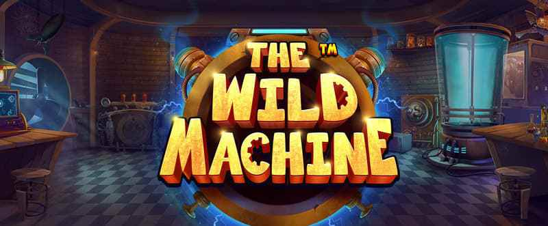 the wild machine casino game