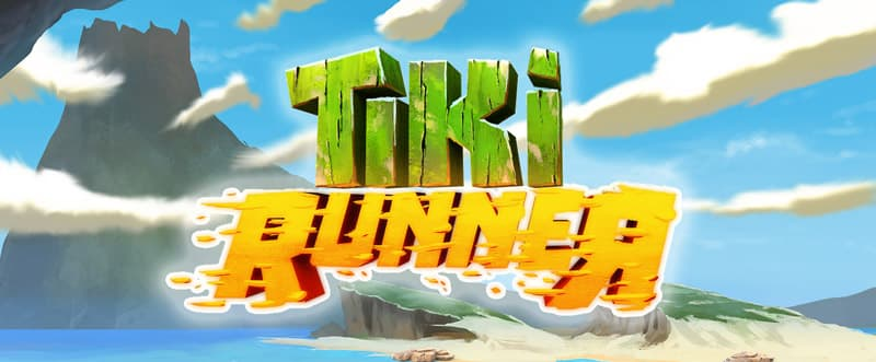 tiki runner casino game