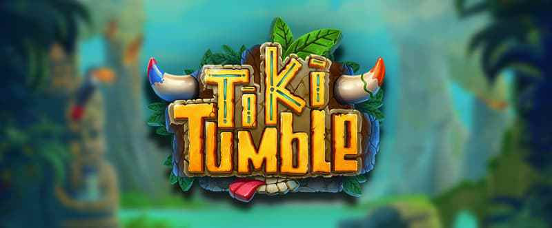 tiki tumble casino game'