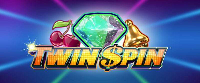 twin spin casino game