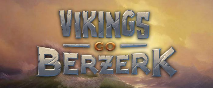 Vikings Go Bezerk Slot