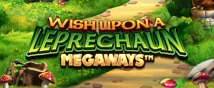 wish upon a jackpot megaways online slot