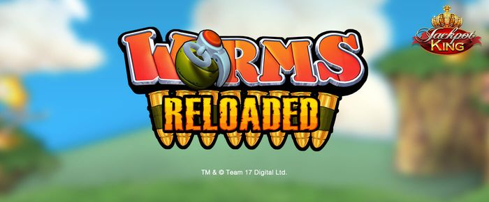 worms reloaded casino game