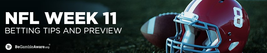 NFL Game Week 10 Tips