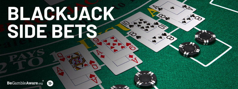 Blackjack Side Bets