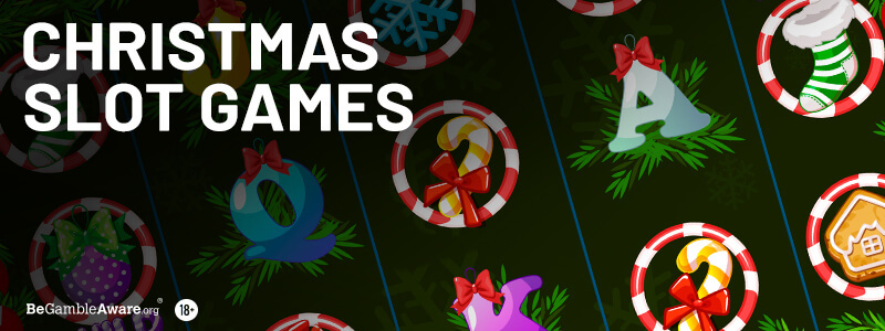 Christmas Slot Games