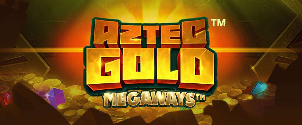 Aztec Gold Megaways online slot