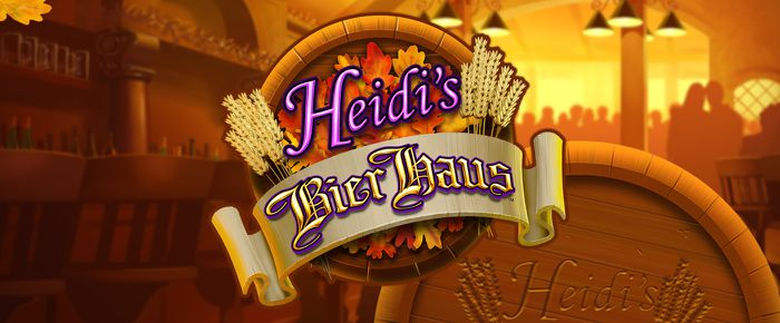 Heidis Bier Haus uk slot
