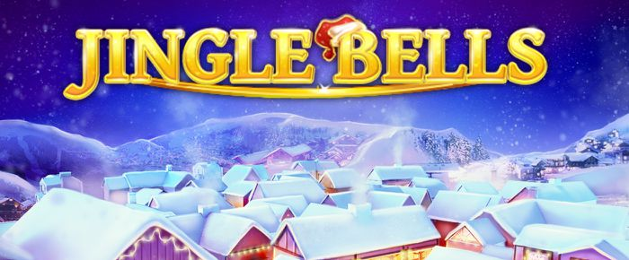 Jingle Bells online slot