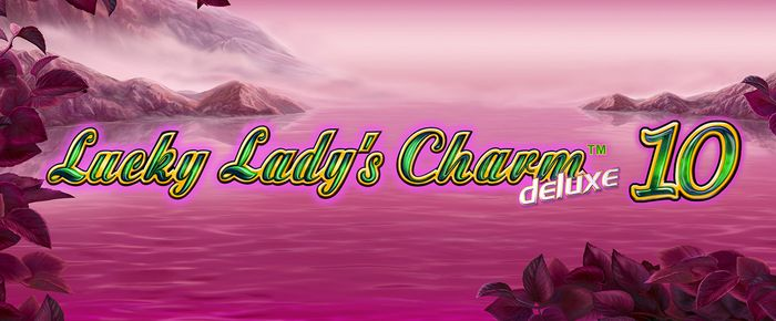 Lucky Lady's Charm Deluxe 10