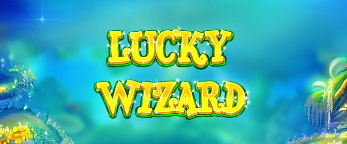 Lucky Wizard UK slot