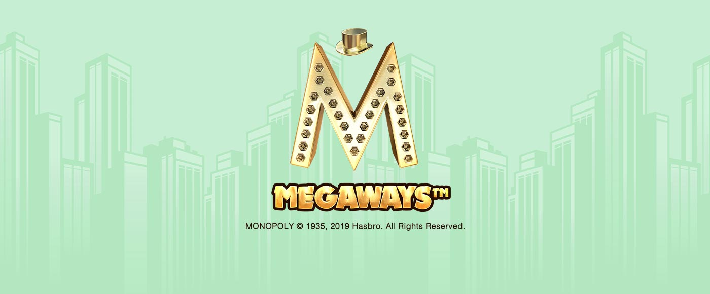 Monopoly Megaways online casino game