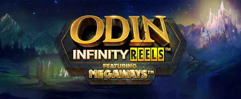 odin infinity reels megaways casino game