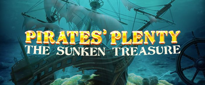 pirates plenty online casino game
