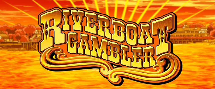 Riverboat Gambler