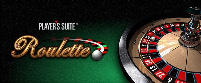 Players Suite Roulette