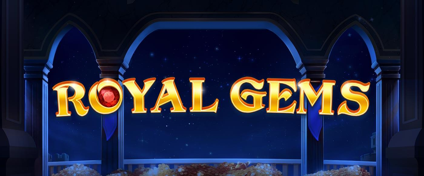 Royal Gems uk slot